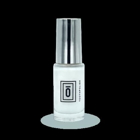 Chrom Toothpolish Uptight White