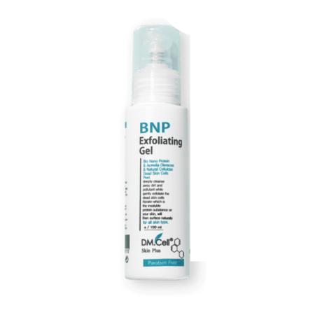 BNP Exfoliating gel 100ml - DM.Cell