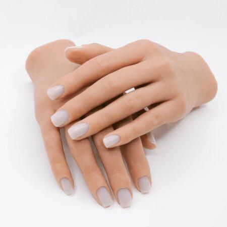 Övningshand 5 fingrar