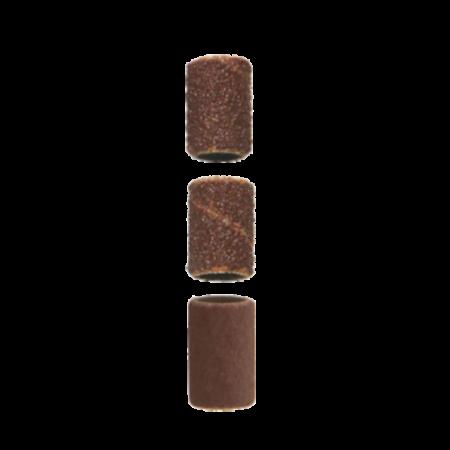 Sandpapperbits Basic #80 x 5st - Perfect Nails