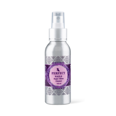 Hyper Shine Cleaner 100ml - Perfect Nails