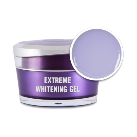 Extreme Whitening gel - Perfect Nails