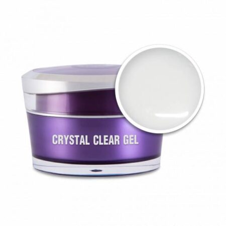 Crystal Clear Gel - Perfect Nails