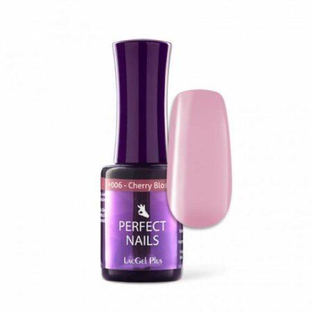 Gellack Plus #06 Cherry blossom 8ml - Perfect Nails