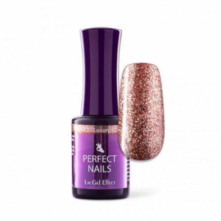 Gellack #E002 Luxury rose 8ml - Perfect Nails
