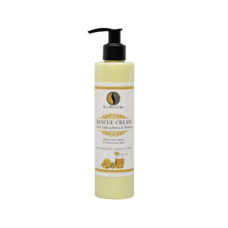 Rescue Cream - Calendula & Honey