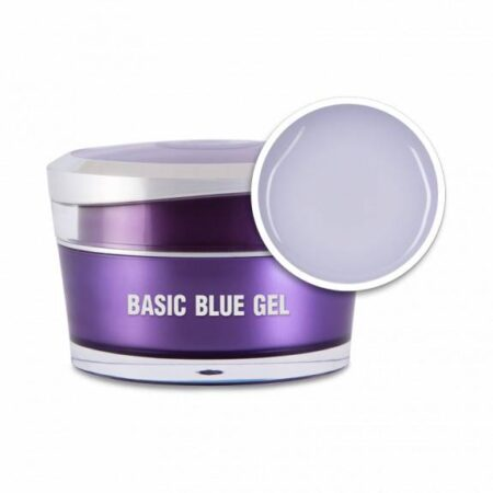 Basic Blue Gel 15g