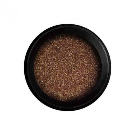 Chrome Powder Gold - Perfect Nails