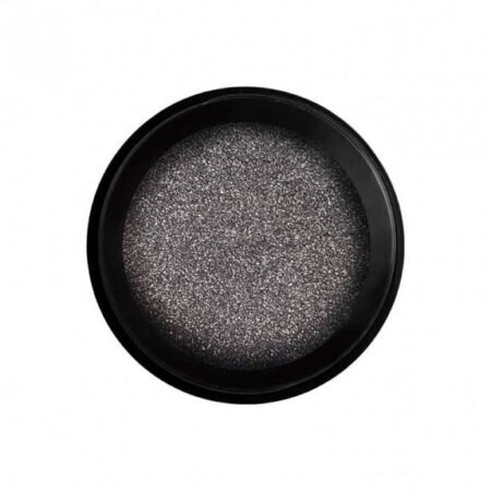 Chrome Powder Silver - Perfect Nails