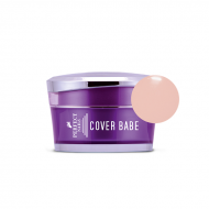 Gel- Cover Babe - Perfect Nails