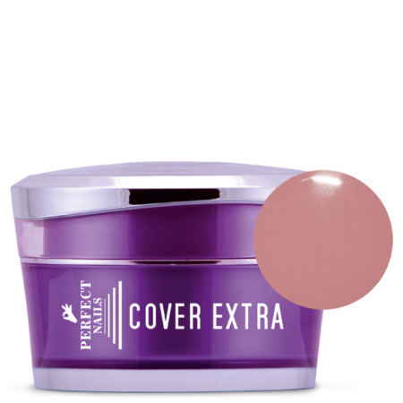 Gel - Cover Extra - Perfect Nails