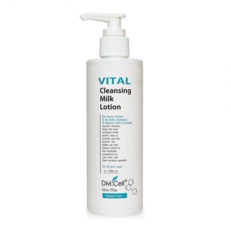 Vital Cleansing Milk 250ml - DM.Cell