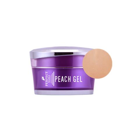 Cover gel - Peach Perfect Nails