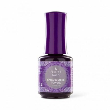 TopGel Speed And Shine 15ml - Perfect Nails