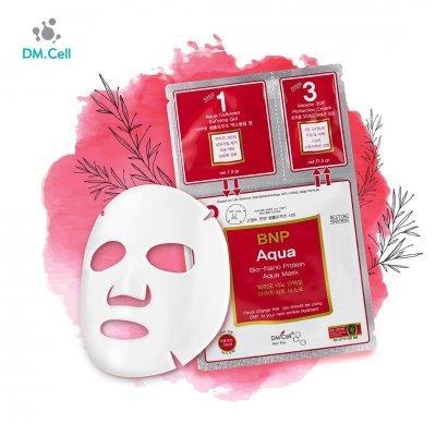 BNP Aqua Mask 3in1 x 1st - DM.Cell
