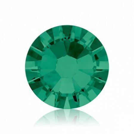 PNDS005 Strass SS5 - Emerald 25st