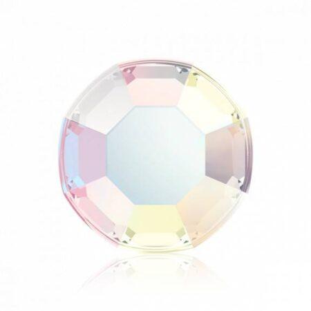 PNDZS003 Strass SS3 - AB Crystal 25st