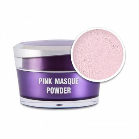 Akrylpulver Masque Pink 15ml - Perfect Nails