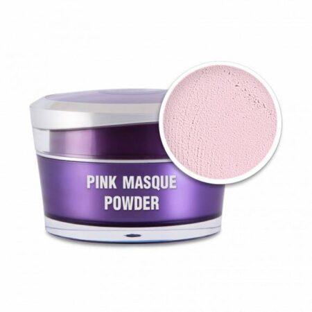 Akrylpulver Masque - Rosa - 15ml - Perfect Nails