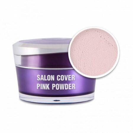 Akrylpulver Salon - Rosa 15ml - Perfect Nails