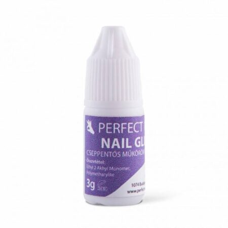 Nagellim 3g - Perfect Nails