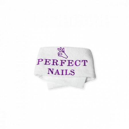 Handduk - Perfect Nails