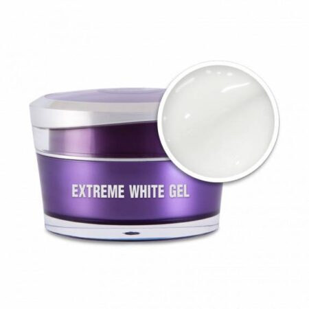 Extreme White Gel - Perfect Nails