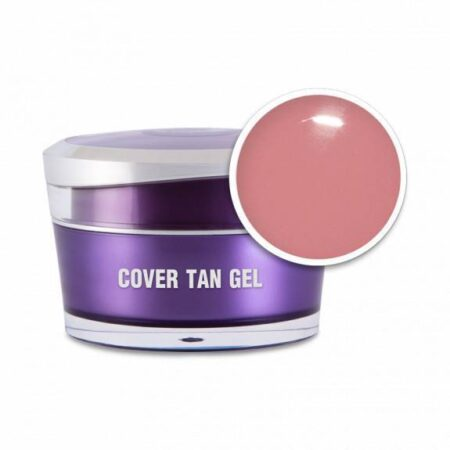 Cover Tan Gel 15g