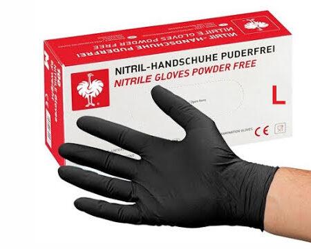 Handskar L - 100-pack