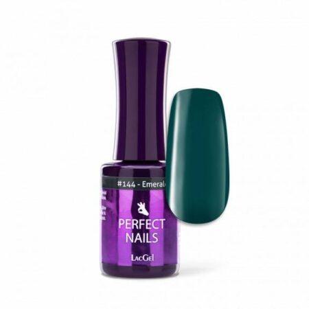 Gellack #144 Emerald 8ml - Perfect Nails