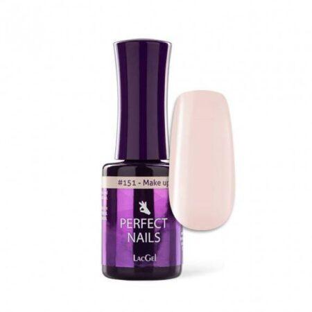Gellack #151 - Perfect Nails