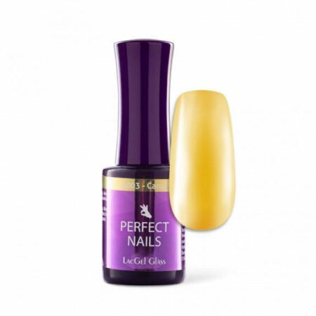 Gellack glass #G00 canary - Perfect Nails